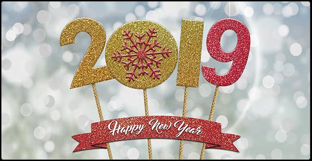 Neues Jahr – einfach mal Neustart drücken